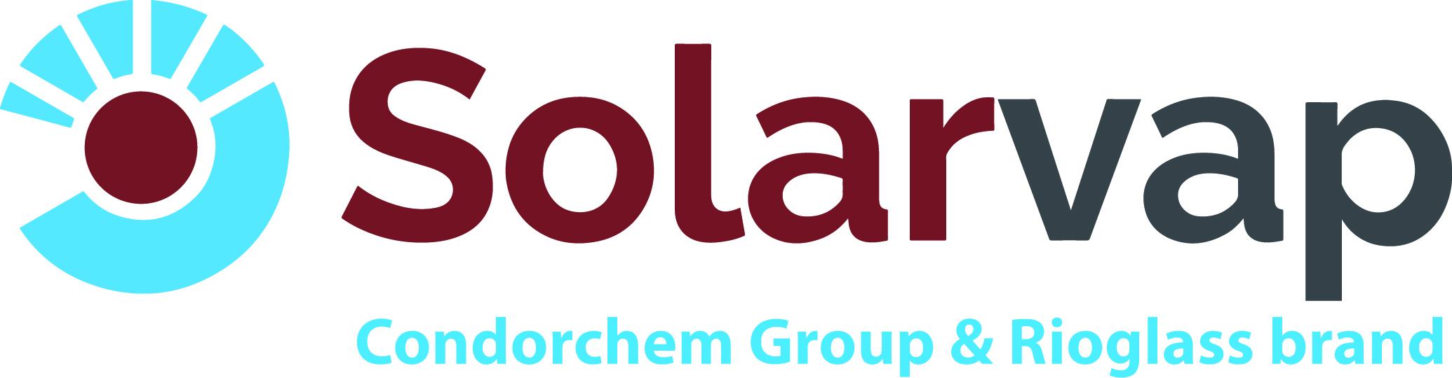 Logo Solarvap