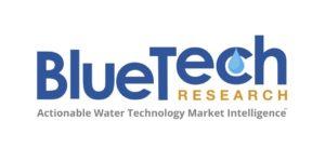 Bluetech research Logo