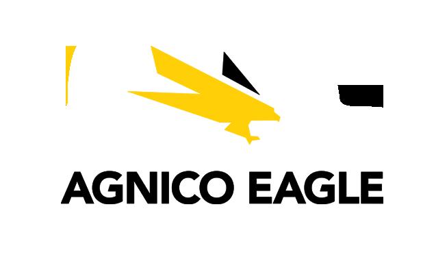 Agnico eagle logo